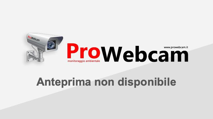 Webcam Non Disponibile